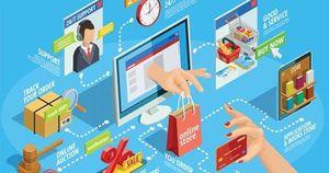 Cần 'luật hóa' thương mại điện tử