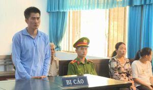 Đắk Lắk: Y án sơ thẩm với đối tượng lưu hành tiền giả
