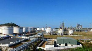 Quý I/2021, nhà máy lọc dầu Dung Quất đạt lợi nhuận hơn 2 lần kế hoạch cả năm