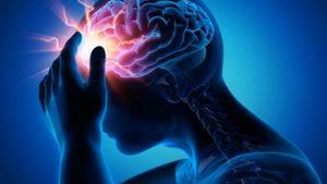 Di chứng nặng nề từ viêm não virus
