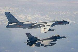 Mục đích Trung Quốc liên tục điều máy bay quân sự vào vùng phòng không Đài Loan là gì?