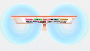 iMac mới có loa 'force-canceling', điều này có ý nghĩa gì?