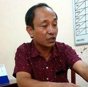 Phá rừng ở Thừa Thiên-Huế: 'Anh em chúng tôi làm đến 'xịt khói'...'