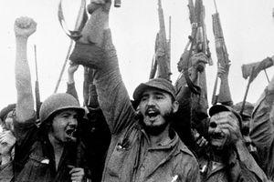 60 năm sự kiện Vịnh Con Lợn: Cuộc xâm lược Cuba thành thảm họa từ phút đầu và thất bại bẽ bàng của CIA
