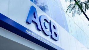 Nợ xấu ngân hàng ACB tăng phi mã trong 3 tháng đầu năm
