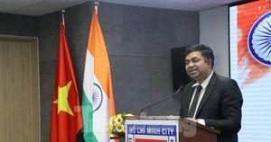 Tổng lãnh sự Ấn Độ kỳ vọng trong 1-2 tháng sẽ khống chế được COVID-19