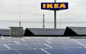 IKEA dự kiến đầu tư thêm 3,4 tỷ bảng Anh vào năng lượng tái tạo