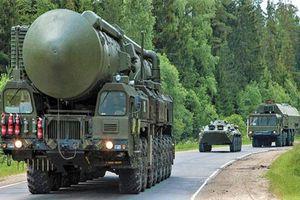 Nga phát triển tên lửa đạn đạo liên lục địa thế hệ mới