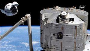 Nga tuyên bố rút lui, Trạm Vũ trụ Quốc tế sắp trở thành một 'cuộc chiến không gian'?
