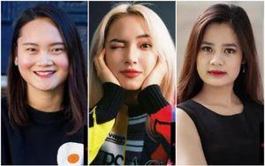 Học vấn đáng nể của 3 cô gái Việt lọt top 30 gương mặt trẻ nổi bật châu Á của Forbes