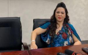 Vợ ông Dũng 'lò vôi' kêu gọi mọi người chung tay gửi đơn kiện Võ Hoàng Yên lên Chủ tịch nước