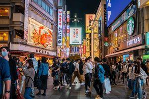 Nhật Bản lại có nguy cơ suy thoái vì Covid-19