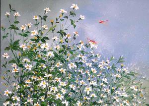 Hoa dại bên đường