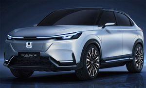 Honda đặt mục tiêu 100% ô tô chạy điện vào năm 2040