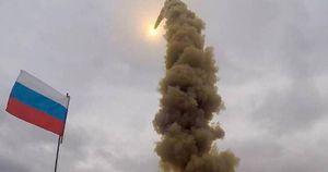 Nga thử nghiệm thành công loại tên lửa bảo vệ thủ đô Moscow