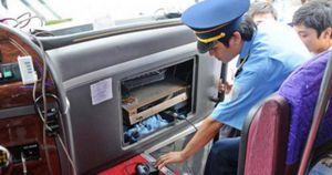 Hiệp hội taxi Hà Nội kiến nghị sớm hoàn thiện dữ liệu GSHT