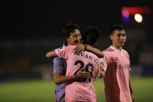 Kết quả V-League: Hà Tĩnh thắng đậm Bình Dương, Than Quảng Ninh thua liền 3 trận