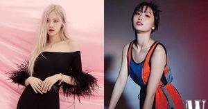 BLACKPINK và TWICE trong cuộc đua 'ảnh tạp chí': Nhóm nữ nhà YG có đỉnh hơn về thần thái?