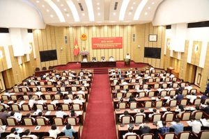 Kỳ vọng vào trí tuệ và tâm huyết của ứng cử viên đại biểu Quốc hội và HĐND các cấp