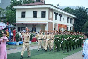 Hơn 1.000 vận động viên tham gia Đại hội Thể dục thể thao phường Mai Dịch