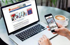 Quy định mới về giao dịch điện tử lĩnh vực thuế