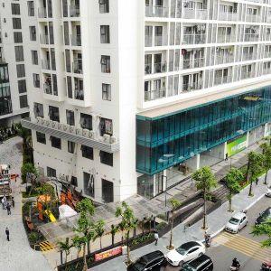 Chủ đầu tư chung cư An Bình Plaza vừa có vụ sập giàn điều hòa là ai?