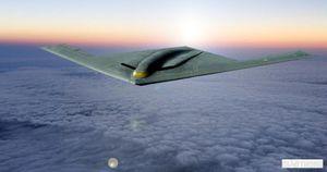 Mỹ sử dụng 'tuyệt chiêu' chưa từng có cho máy bay ném bom chiến lược B-21