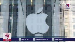 Nga phạt Apple 12,1 triệu USD vì vi phạm luật chống độc quyền