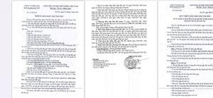 Đấu giá khu đất hơn 18.000 m2 ở Phú Thọ: Nhiều vi phạm có thể dẫn đến thất thoát tài sản Nhà nước?