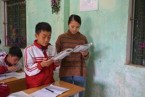 Địa phương chịu trách nhiệm về xác định nhu cầu và sử dụng nguồn nhân lực giáo viên