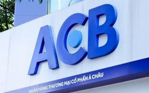 Dragon Capital vừa đăng ký thoái bớt 2,9 triệu cổ phiếu ACB