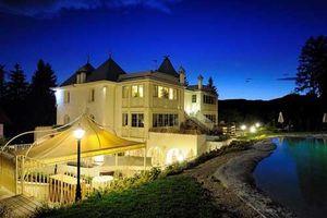 'Điểm danh' những khách sạn lâu đời nhất trên thế giới