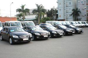 Thủ tục mua bán xe ô tô cũ gồm những gì?