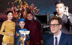 Đạo diễn, nhà sản xuất và chuyện quảng bá phim: Ngô Thanh Vân, Nhất Trung cần học hỏi từ ekip 'Avengers'!