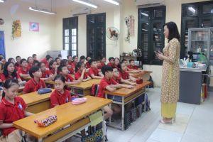 Giáo viên gặp khó khi chuyển sang dạy tích hợp liên môn
