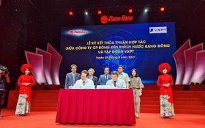 VNPT triển khai chuyển đổi số cho Công ty cổ phần Bóng đèn phích nước Rạng Đông
