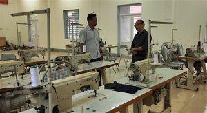 Thanh Hóa: Hàng chục học sinh 'mắc kẹt' ở trung tâm GDTX