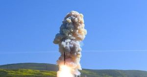 Mỹ sẽ phải chi tới 17,7 tỷ USD chỉ để triển khai 21 tên lửa đánh chặn tên lửa hạt nhân