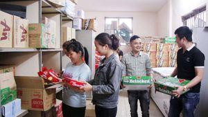 Cửa hàng công đoàn: Địa chỉ tin cậy của công nhân