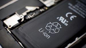 Nóng cuộc đua sản xuất pin tái tạo trên toàn cầu
