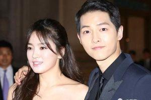 Cuộc sống trái ngược của Song Hye Kyo - Song Joong Ki sau 2 năm ly hôn