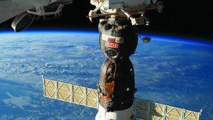 Lý do khiến Nga rút khỏi Trạm vũ trụ quốc tế?