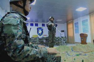 Trang tin Đa Chiều: Đài Loan đang ở vào thời điểm cực kỳ nguy hiểm, không có con đường thứ ba