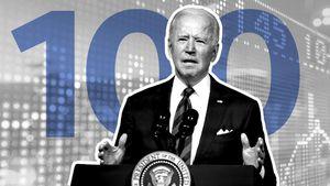 'Chấm điểm' Tổng thống Biden thực hiện 4 cam kết trong 100 ngày đầu nhiệm kỳ