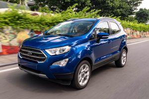 3 mẫu SUV có giá lăn bánh dưới 700 triệu đồng