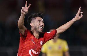 'Lee Nguyễn đá ở đội nào cũng nổi bật'