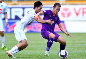 Tuấn Anh vất vả trước đồng đội ở tuyển Việt Nam