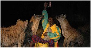 Điều kỳ lạ ở đất nước con người sống hòa thuận với linh cẩu