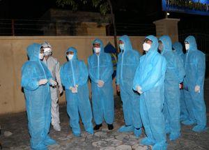 Cách ly y tế thêm 2 thôn ở Hà Nam để phòng chống COVID-19