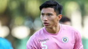 Liệu Văn Hậu có thể thi đấu tại vòng loại World Cup 2022?